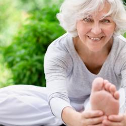 Senioren Yoga von Active Life