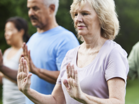 Active Life Qi Gong